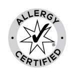Blubae Allergy Certified